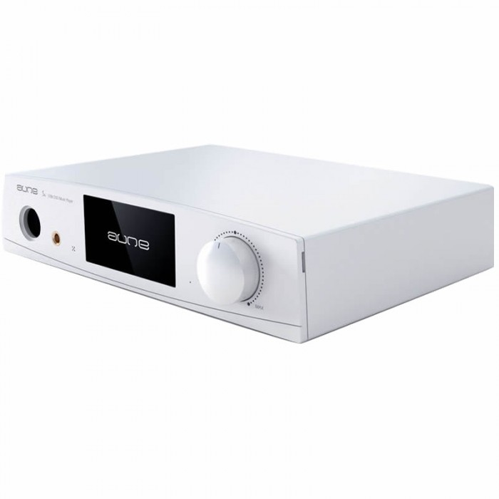 Aune S6 32/384 bit DSD headphone amplifier