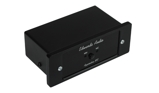 Edwards Audio Apprentice phono stage