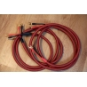Purefonics U sexy thing 2 x 3 metre OFC speaker cables