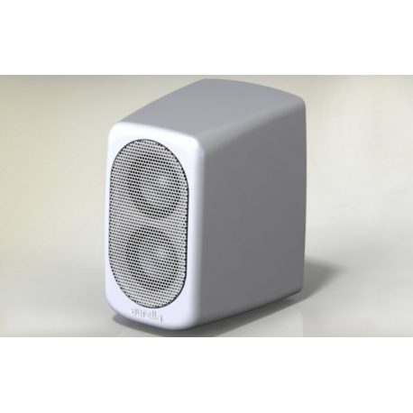 Aurelia Miniaria Active speaker in White