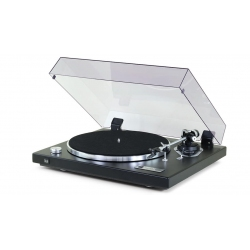 Dual CS 526 Semi-Automatic Audiophile Turntable