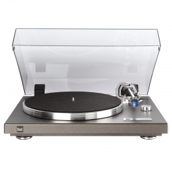 Dual CS 550 Manual Turntable