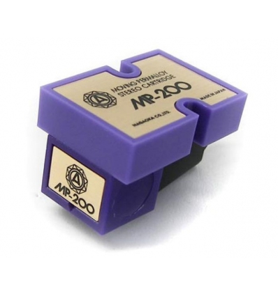 Nagaoka MP200 Moving Magnet Cartridge