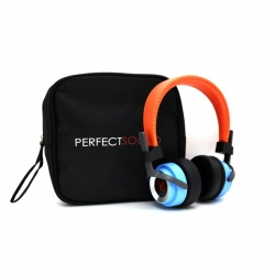 Perfectsound M100 portable headphones