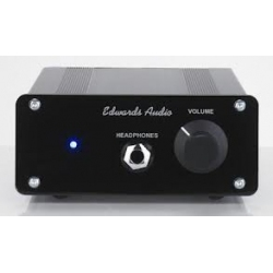 Edwards Audio HA1 Headphone Amplifier