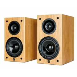Edwards Audio SP1 Bookshelf Loudspeakers