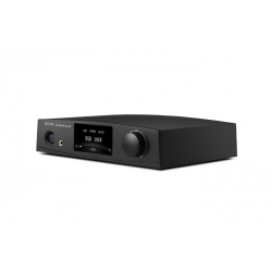 AUNE S6 DAC headphone amplifier