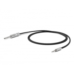 OYAIDE HPSC-63 6.3MM TO 3.5MM Headphone Cable 1.3 metre