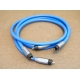 Purefonics SKYLINE R 1 metre pair of interconnects