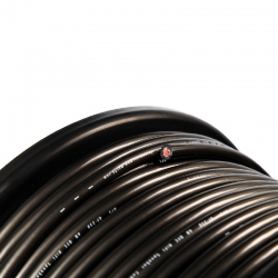 MPS QP-250 6N OFC Raw speaker cable of the reel