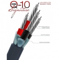DH-Labs Silver Sonic Q-10 Signature Speaker cable