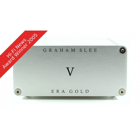 Graham Slee Era Gold V- MM Phono Preamp