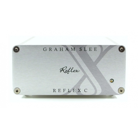 Graham Slee Reflex C - MC Phono Preamp