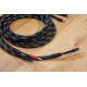Purefonics - Long John Silver 5N OFC Speaker Cables 2 x 3 Terminated Bananas