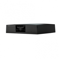Aune S5 Network Player - Black