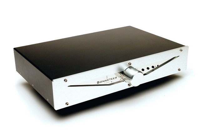 Sonneteer Orton High End amplifier